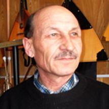 Владимиров Виктор Михайлович