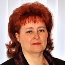 Ковалева Наталья Вальдемаровна